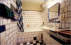 the bathrooms hundertwasserhaus blog. Black Bedroom Furniture Sets. Home Design Ideas